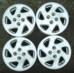 Nissan. 5.5x14, 4x100.00, ET40, ЦО 60,1мм.