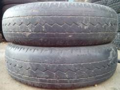 Bridgestone R600. Летние, износ: 40%, 2 шт