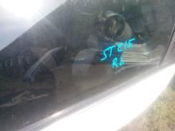 Стекло боковое. Toyota Caldina, ST215G Двигатель 3SGE