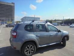 Багажники. Nissan Terrano, D10 Двигатели: H4M, K4M, F4R