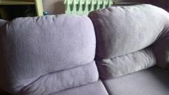 Профессиональная химчистка ковров и мягкой мебели