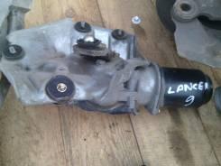 Мотор стеклоочистителя. Mitsubishi Lancer, CS3W Двигатель 4G18