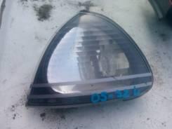 Габаритный огонь. Toyota Caldina, ST215G Двигатель 3SGE