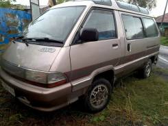 Toyota Town Ace. CR30
