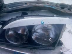 Накладка на фару. Toyota Caldina, ST215G Двигатель 3SGE