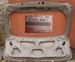 Дверь багажника. Lexus RX450h, GYL10, GYL16, GGL10, GGL16, AGL10, GGL15, GYL15 Lexus RX350, GYL16, GYL15, GGL15, GGL10, GYL10, GGL16, AGL10 Lexus RX27...