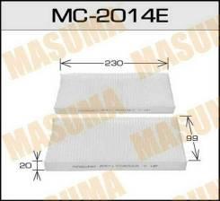 Салонный фильтр MC2014 MASUMA (35506)