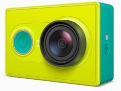 Xiaomi Yi Action Camera. 15 - 19.9 Мп