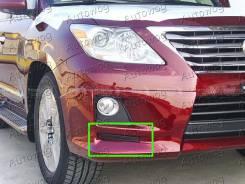Ходовые огни. Lexus LX570