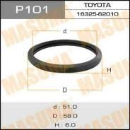 Прокладка термостата P101 MASUMA (22599)