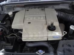 Двигатель в сборе. Mitsubishi Pajero iO. Под заказ