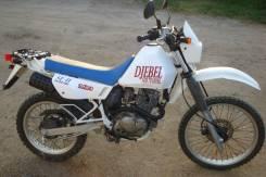 Suzuki Djebel 125. 125 куб. см., исправен, птс, с пробегом