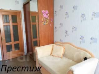 2-комнатная, улица Новожилова 5а. Борисенко, агентство, 45 кв.м. Комната