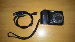Kodak Easyshare C1530. 10 - 14.9 Мп, зум: 3х