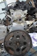Двигатель в сборе. BMW X6, E71 Двигатель M57TUE2