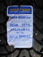 Maxtrek Trek M900. Зимние, шипованные, 2016 год, без износа, 1 шт