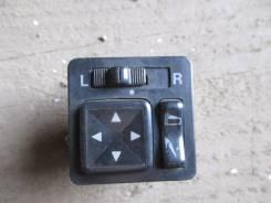 Блок управления зеркалами. Mitsubishi Pajero, V26C, V26W Двигатель 4M40