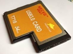 Переходники для карт памяти. Под заказ