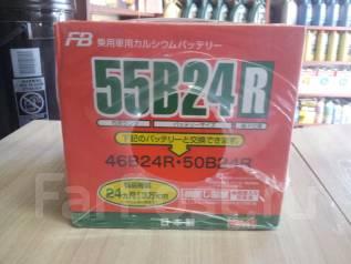 FB Super Nova. 45 А.ч., Прямая (правое), производство Япония