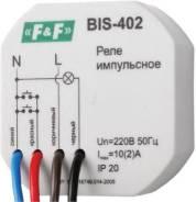 Реле импульсное бистабильное BIS-402 Евроавтоматика ЕА01.005.002