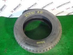 Bridgestone Blizzak PM-20. Зимние, без шипов, износ: 5%, 4 шт