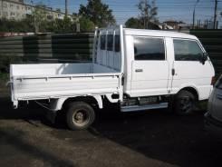 Mazda Bongo Brawny. Продается грузовик Mazda 2-х кабинник, 2 200 куб. см., 1 000 кг.