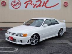 Расширитель крыла. Toyota Chaser, JZX100