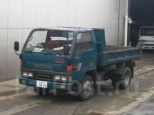 Mazda Titan. (4WD Мостовой! Без пробега по РФ), 4 300 куб. см., 3 000 кг. Под заказ