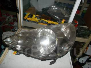 Фара. Honda Fit