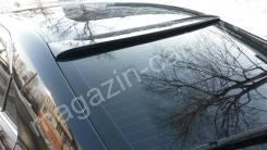 Спойлер на заднее стекло. Toyota Mark X, GRX120