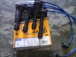 Высоковольтные провода. Honda Integra Honda Civic Двигатели: ZC, D16A, D15B, D13B
