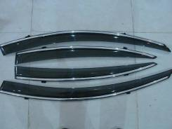 Ветровик. Mazda Axela, BLEAW, BL5FW, BLFFP, BLEFP, BLEAP, BLEFW, BL5FP, BLFFW