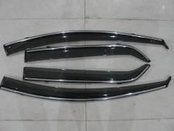 Ветровик. Mazda Demio, DE3FS, DY3R, DY3W