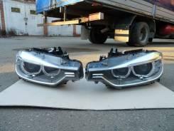 Фара BMW F30
