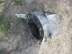 Корпус моторчика печки. Mitsubishi Pajero, V26W Двигатель 4M40