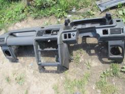 Панель приборов. Mitsubishi Pajero, V26W Двигатель 4M40