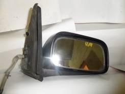 Зеркало заднего вида боковое. Nissan Bluebird, ENU14