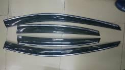 Ветровик. Subaru Impreza XV
