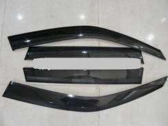 Ветровик. Subaru Forester, SH