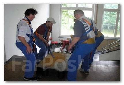 Профессиональные грузчики от 200 р/ч ; Грузовики от 500 р/ч