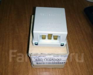 Блок управления светом. Subaru Forester, SG, SG5, SG9