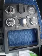 Блок управления климат-контролем. Suzuki Escudo