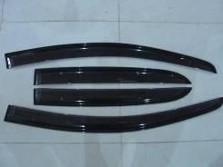 Ветровик. Toyota Vitz, SCP90, KSP90, NCP95