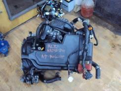 Двигатель в сборе. Suzuki Alto, HA25V, HA24S, HA35S, HA25S, HA24V Двигатель K6A