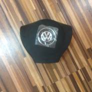 Панель рулевой колонки. Volkswagen Passat