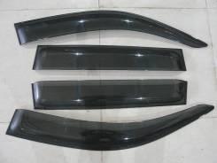 Ветровик. Toyota Land Cruiser Prado, RZJ120W, KDJ120W, KDJ121W, VZJ121W, GRJ120, GRJ121, VZJ120W, VZJ125W, GRJ120W, RZJ125W, GRJ121W, VZJ125, KDJ121...