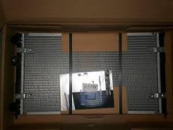 Радиатор охлаждения двигателя. SEAT Cordoba SEAT Ibiza Volkswagen Caddy