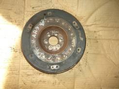 Маховик. Nissan AD, VSGY10 Двигатель CD17
