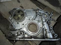Насос масляный. Toyota Camry, SV32 Двигатель 3SFE