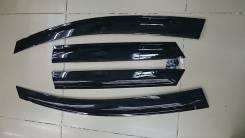 Ветровик. Toyota Ractis, NCP122, NCP120, NSP122, NCP125